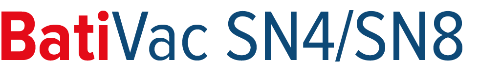 logo Bativac sn4-sn8