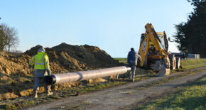 Drainage Routier ATE