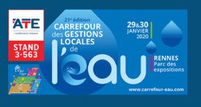 Bandeau - ATE au Carrefour de l'eau